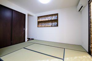 加賀美のモデルハウス